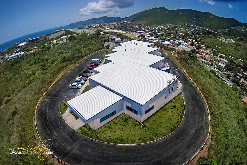 St. Thomas Industrial Park